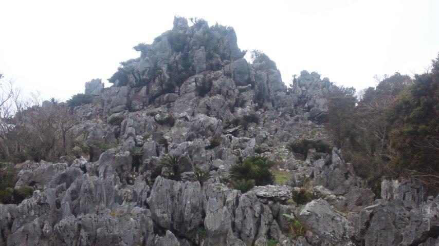 大石林山1