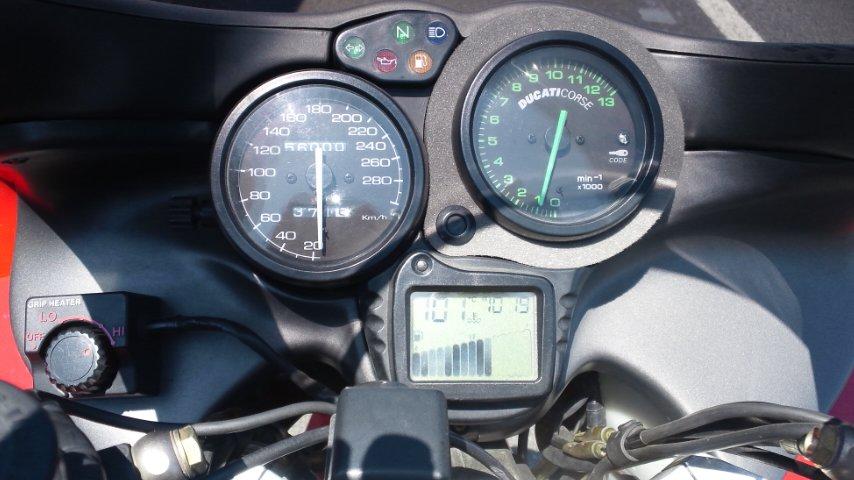 ST4s  56000km