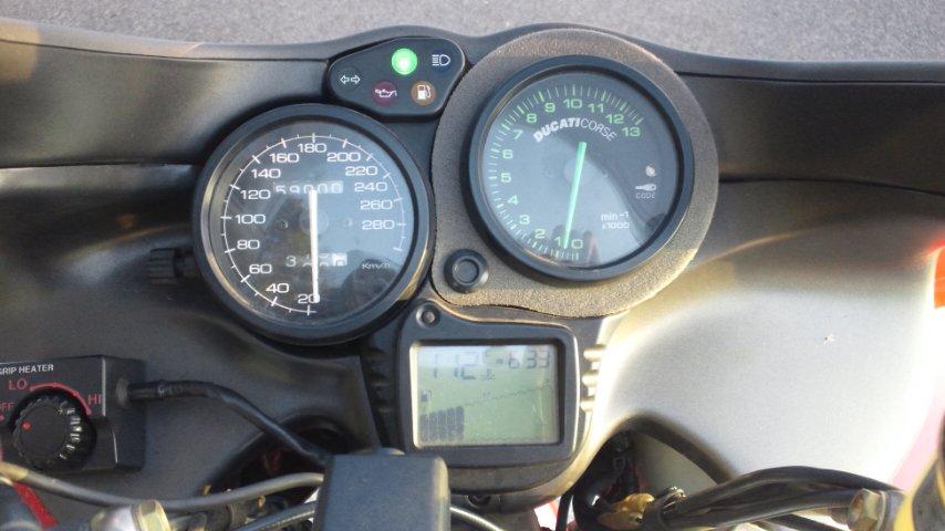 ST4s  59000km