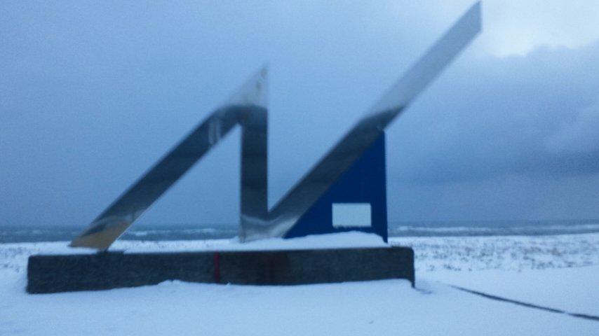 北緯45°通過