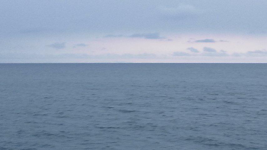 宗谷岬の風景