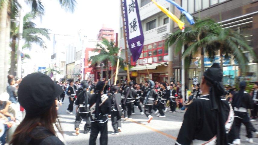 那覇大綱挽き祭り